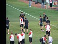 Training at Fenway US Tour 2012 (11).jpg
