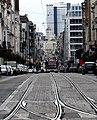 Tram line 93 Brussels street.jpg