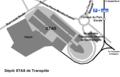 Tramway de Saint Etienne - Depot plan.png
