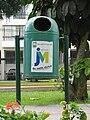 Trash bin Peru Lima Jesús María.jpg