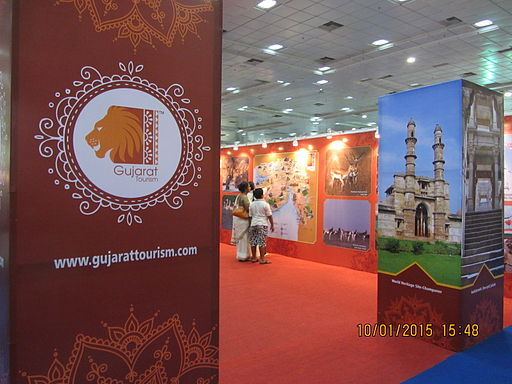 Travel-and-Tourism-Fair-Gujarat-India