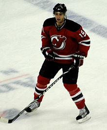 save off bcd8c 88cbb Travis Zajac - Wikipedia