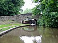 Trent and Mersey Canal at Great Haywood, Staffordshire - geograph.org.uk - 1178693.jpg
