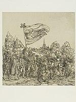 Trionfo dell'Imperatore Massimiliano I - 008.jpg