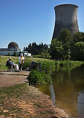Report writing on Nuclear power.?