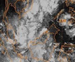 Tropical Depression 31W 1999