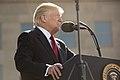 Trump, Pentagon leaders honor 9-11 victims (36997770562).jpg