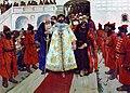 Tsar by S.V. Ivanov.jpg