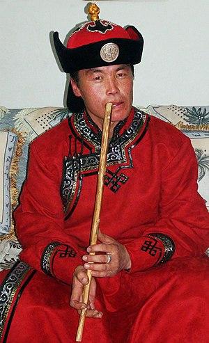 Tsuur - Tsuur player