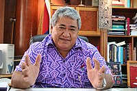 Image illustrative de l'article Premier ministre des Samoa