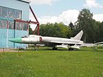 Tupolev Tu-128 at Central Air Force Museum Monino pic7.JPG