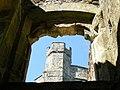 Turret at Bodiam Castle - geograph.org.uk - 1412772.jpg