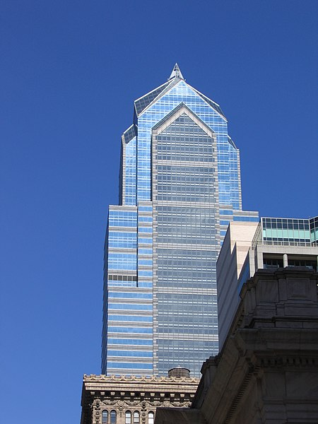 450px two liberty place
