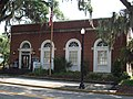 U.S. Post Office Conway SC Jun 10.JPG