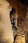 U.S. and Coalition Forces Mentor Afghan National Army in Dismount Patrol DVIDS251815.jpg