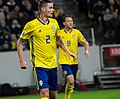 UEFA EURO qualifiers Sweden vs Spain 20191015 143.jpg