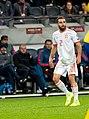 UEFA EURO qualifiers Sweden vs Spain 20191015 Dani Carvajal 10.jpg