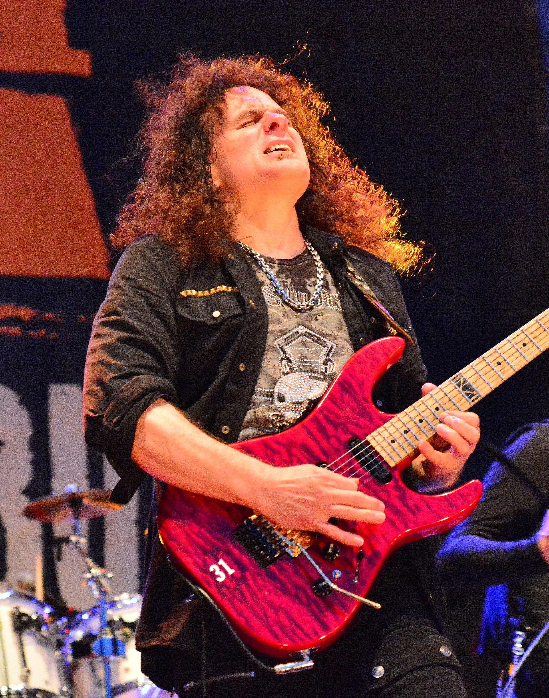 Vinnie moore speed accuracy and articulation