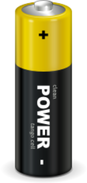 UPower - Image: U Power logo