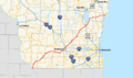 US-151-(WI)-map.png