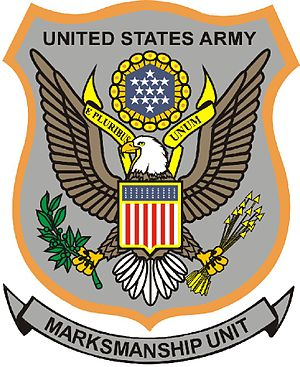 United States Army Marksmanship Unit