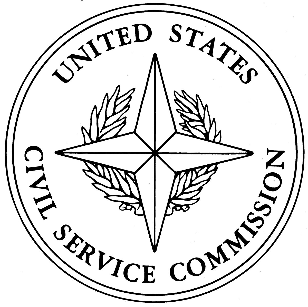 united states civil service commission wikipedia