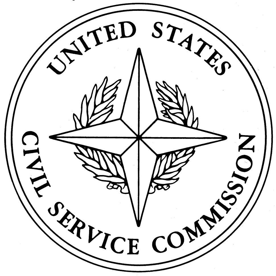US-CivilServiceCommission-Seal-EO11096