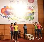 USAID supports celebration of IDAHOT Day 2014 in Hanoi (14173186236).jpg