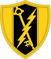 USA - Electronic Warfare Insignia