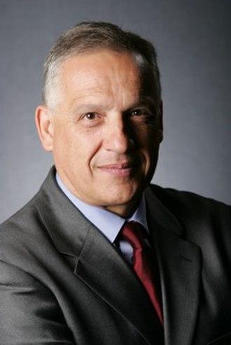 Yannis C. Yortsos - Image: USC Viterbi Dean Yannis C Yortsos
