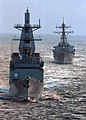 USS ARTHUR W. RADFORD leads USS MAHAN.jpg