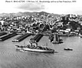 USS General J. C. Breckinridge (AP-176) arrives in San Francisco.jpg