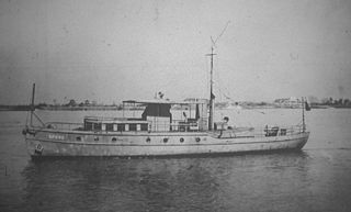 USS <i>Glendoveer</i> (SP-292)