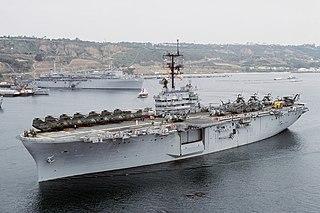 USS <i>New Orleans</i> (LPH-11)