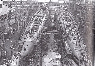 USS <i>Trumpetfish</i> (SS-425)