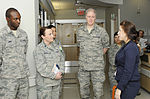 US Air Force Langley Hospital adds Ebola-zapping robot to inventory 141020-F-VN235-026.jpg