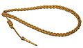 US Army Gold Aiguillette.JPG