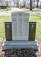 US Colored Troops Memorial rear - Woodland Cemetery.jpg