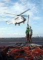 US Navy 021026-N-8213G-002 USS Washington conducts a vertrep.jpg