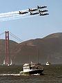 US Navy 051008-N-6843I-420 U.S. Navy flight demonstration team, the.jpg