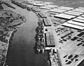 US reserve fleet at Stockton CA in 1948.jpg