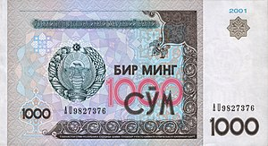 Cbu uz курс валют