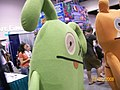 Uglydoll green mascot (3315061274).jpg