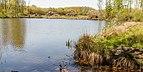 Uitzicht over de Bekhofplas. Locatie, natuurterrein Beekdal Linde Bekhofplas 05.jpg