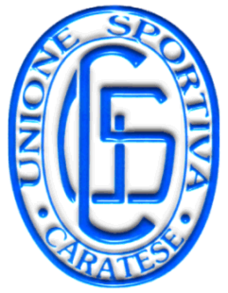 U.S. Folgore Caratese A.S.D. - Old Caratese logo