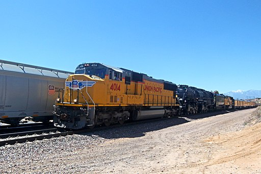 Union Pacific Big Boy 4014 (14052126551)