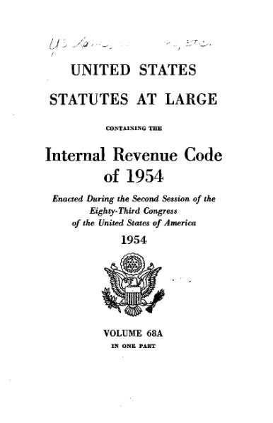 File:United States Statutes at Large Volume 68A.djvu