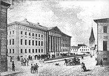 Russian Department Of Tartu State 8