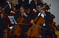 University Orchestra 'notes' appreciation for troops 032015-A-MV987-002.jpg