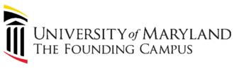 University of Maryland, Baltimore - UMB Logo